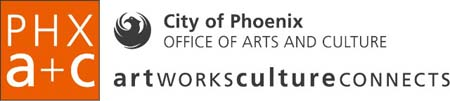 City of Phoenix Arts and Culture