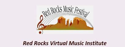 Red Rocks Virtual Music Institute Faculty