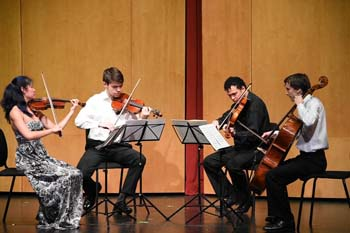 Winter Chamber Music Institute